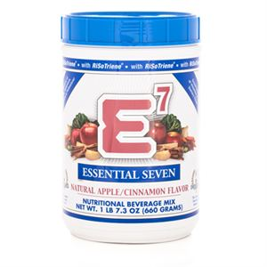 Picture of E7® Apple/Cinnamon Flavor (660g)